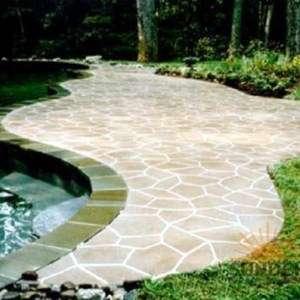 Residential Pool Deck Resurfacing