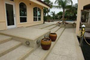 Bullion Coatings Concrete Contractor