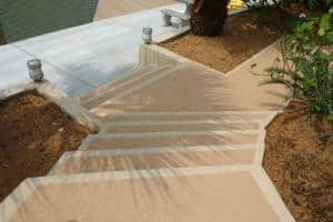 Cypress Concrete Contractors