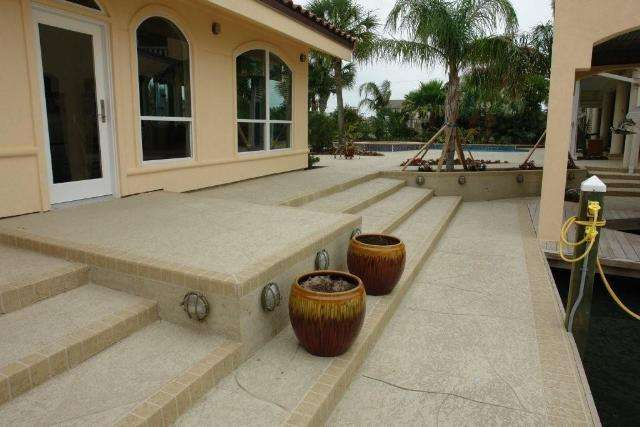 Top 5 Tips on Finding a Reliable Concrete Contractor