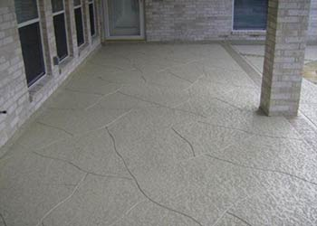 Classic Texture Concrete Coatings