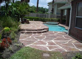 Limestone Concrete Coatings & Overlays