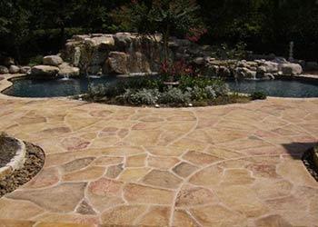 Concrete Limestone Coatings