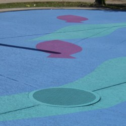 Spray Park & Splash Pad Coatings
