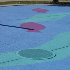 Spray Park & Splash Pad Coatings