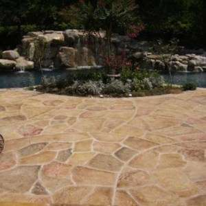 Commercial Pool Deck Restorations