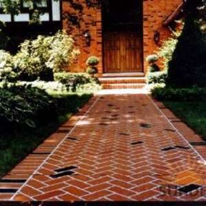 Residential Sidewalk Repairs
