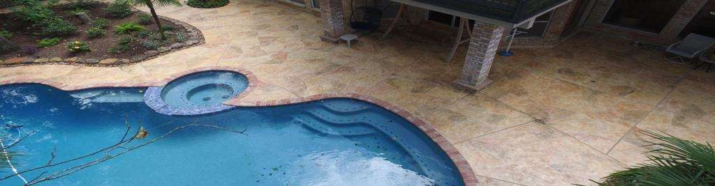 Pool Deck Restorations